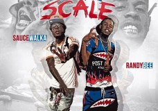 Sauce Walka & Randy Bee – On The Scale (Video)