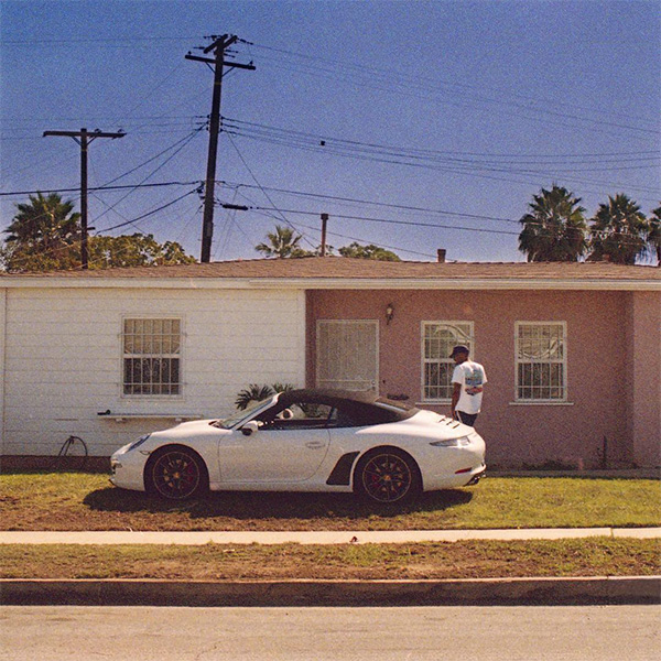 Dom Kennedy – Los Angeles Is Not For Sale, Vol. 1 (STREAM)