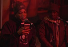 Styles P – Boiler Room NYC (Freestyle) (Video)