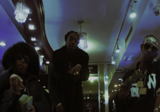 Young Scooter Feat. A Boogie Wit Da Hoodie & Don Q – Diamonds (Video)