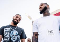 The Game – Drake Flows