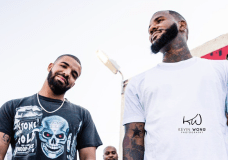 The Game – Drake Flows