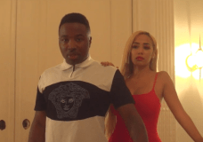 Troy Ave – Pain (Video)
