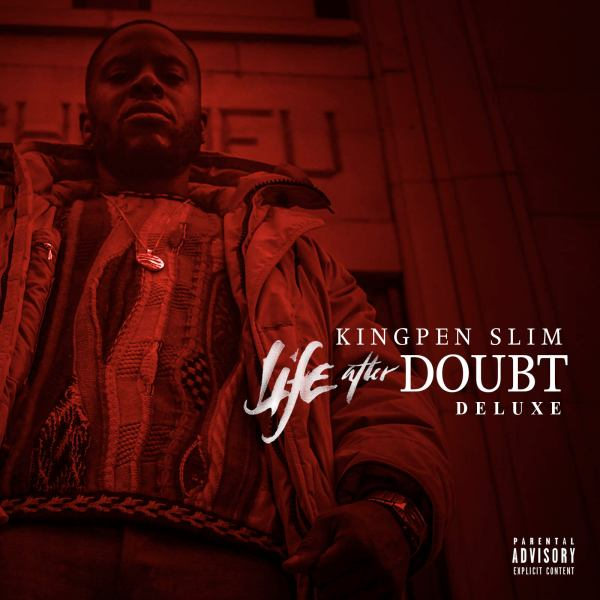 Kingpen Slim – Margarita