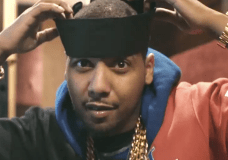 Juelz Santana – Santana Bandana (Video)