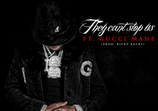 Ralo Feat. Gucci Mane – They Can't Stop Us
