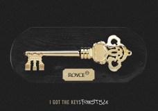 Royce Da 5'9 – I Got The Keys / Wait A Minute (Freestyles)