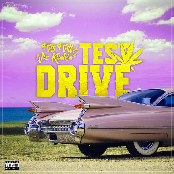 RiFF RAFF Feat. Wiz Khalifa – Test Drive