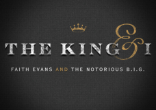 Faith Evans & The Notorious B.I.G. – 'NYC' (Feat. Jadakiss) & 'When We Party' (Feat. Snoop Dogg)