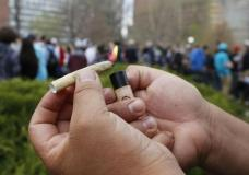 DCMJ To Hand Out 4,200 Joints During Trump Inauguration