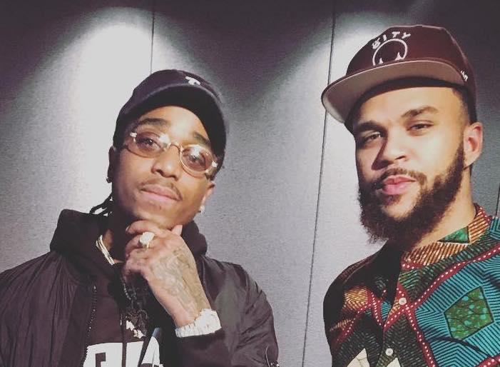 Jidenna Feat. Quavo – The Let Out