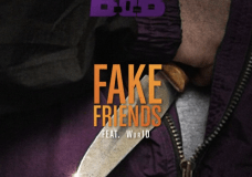 B.o.B Feat. WurlD – Fake Friends
