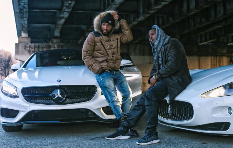 Young Chris Feat. Neef Buck – Everything They Need (Video)