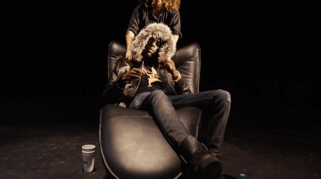 Young Dolph – Play Wit Yo B*tch (Video)
