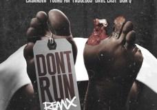 Casanova Feat. Young M.A, Fabolous, Dave East & Don Q – Don't Run (Remix)