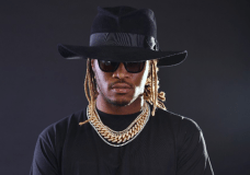 Future Makes History With Two Back-To-Back Number One Albums