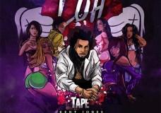 Kent Jones – The Luh Tape (Stream)