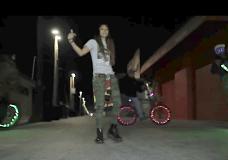 Layla Khepri – Pokerface (Video)