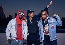 Migos In Hot Water Over Anti-Gay Comments Made About ILOVEMAKONNEN (UPDATE)
