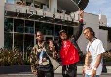 Migos Sign With Motown/Capitol