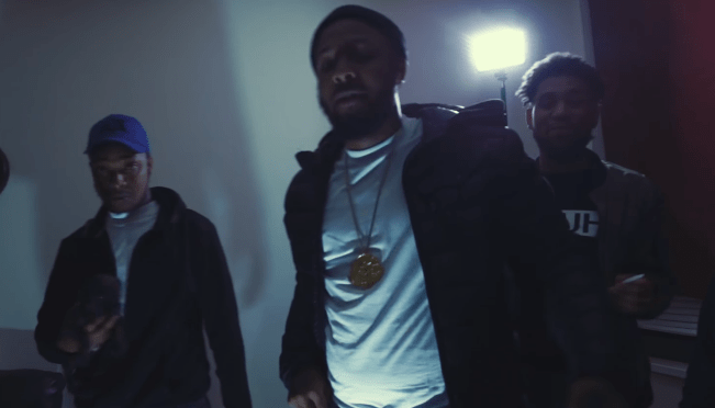 Nasa Boyz – Can't Help Myself (Video)