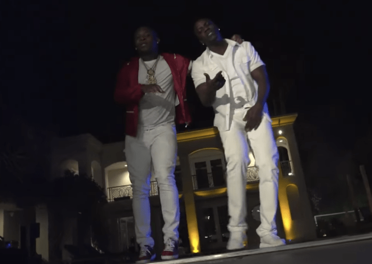DJ Whoo Kid Feat. Akon & O.T. Genasis – Ride Daddy (Video)