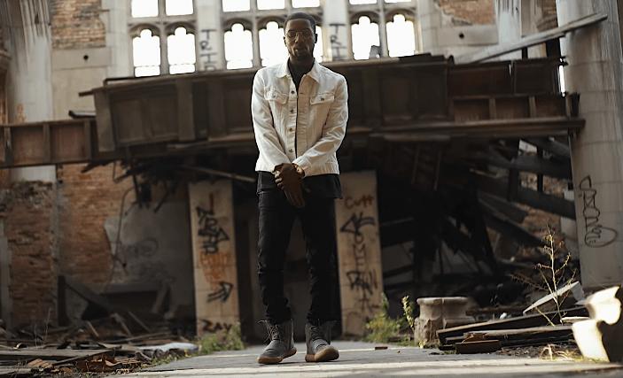 Rockie Fresh – Pray 4 Me (Video)
