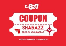 Shabazz – Coupon