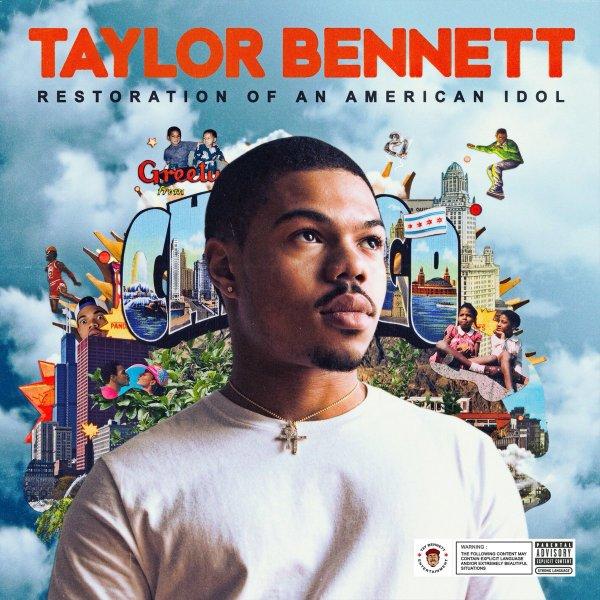 Taylor Bennett – Restoration of An American Idol (Stream)