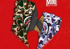 Tink & G Herbo – Mine