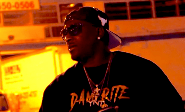 Hot Boy Turk – Dam Rite (Video)