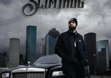 Slim Thug – Welcome 2 Houston (Mixtape Stream)