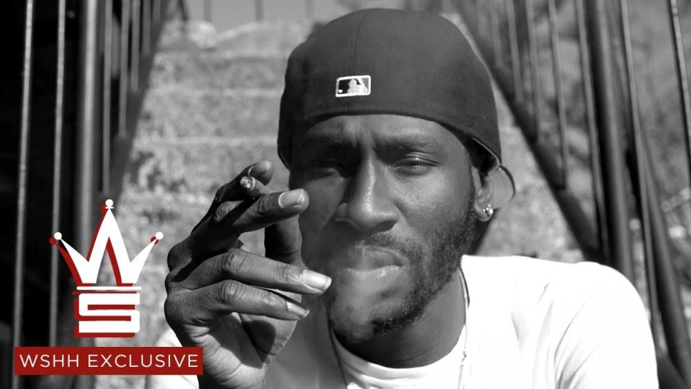Bankroll Fresh – M.O.B. (Video)
