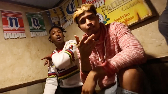 Scotty ATL Feat. Kap G – Senorita (Video)