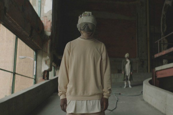 WATCH: Travis Scott's Short Film 'Birds In The Trap'