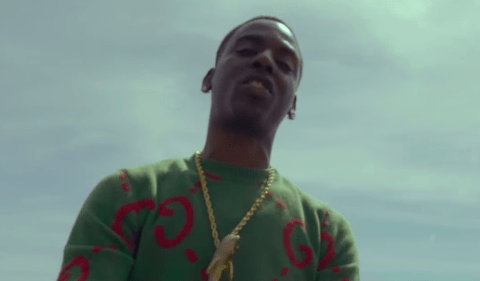 Young Dolph – Run It Up (Video)
