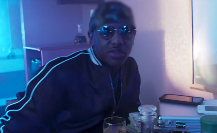 Fabolous Feat. Lil Uzi Vert – Goyard Bag (Video)