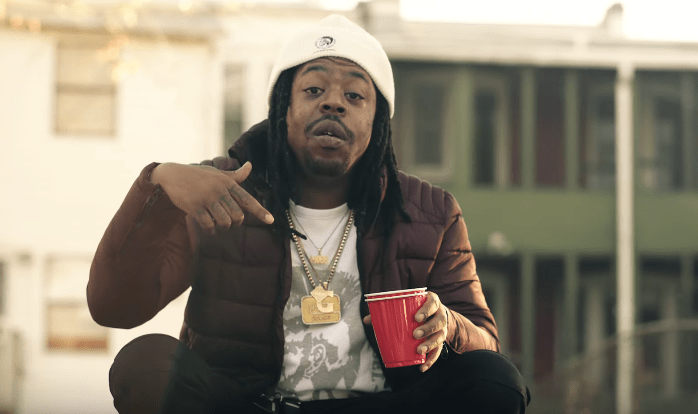 Goo Glizzy – Crazy (Video)