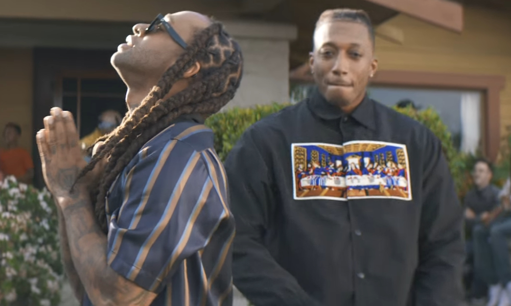 Lecrae Feat. Ty Dolla $ign – Blessings (Video)