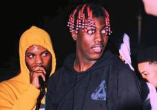 Lil Yachty Feat. Pollàri – Diamonds