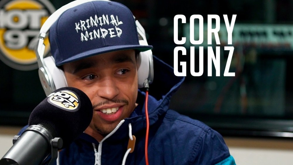 Cory Gunz – Funk Flex (Freestyle)
