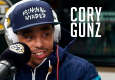 Cory Gunz – Funk Flex (Freestyle)