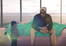 Trey Songz – Animal (Video)
