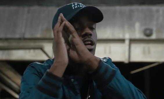 Tate Kobang – Yeah (Video)