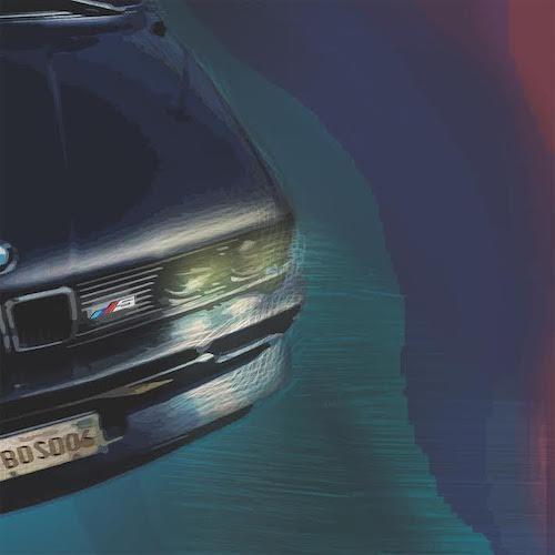 dopeSMOOTHIES – Waverunner EP (Stream)