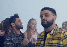 NAV Feat. The Weeknd – Some Way (Video)