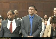 Aaron Hernandez Not Guilty For Double Murder