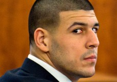 BREAKING: Aaron Hernandez Kills Himself In Prison