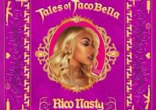 Rico Nasty – Glo Bottles