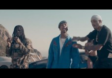Tyga Feat. Chief Keef & AE – 100s (Video)